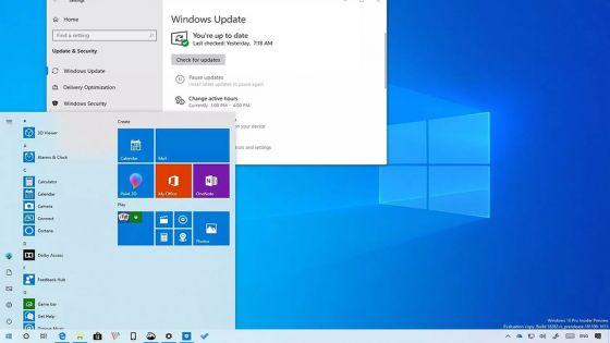 Que faut-il attendre de la prochaine mise à jour majeure de Windows 10?