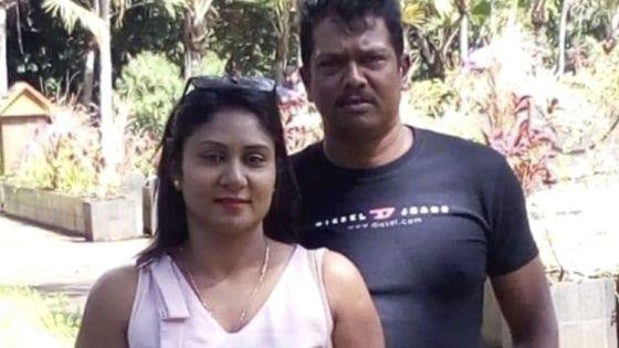 Meurtre dans le sud : les vêtements de Devianee Bheekun retrouvés à Chamarel