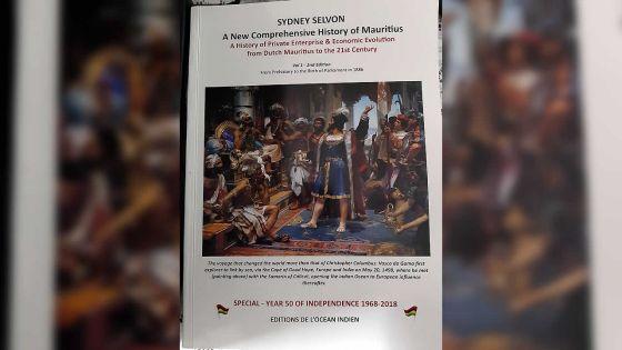 Histoire de Maurice :Blancs, Indiens, Noirs et métis dans un melting-pot