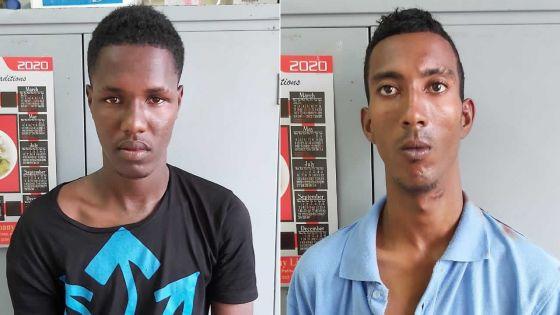 Opération de la Western Division :21 arrestations pour de multiples délits