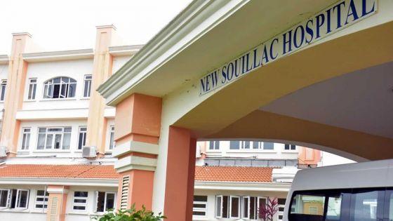 Covid-19 : 18 nouveaux cas dont 14 membres du personnel de l'hôpital de Souillac