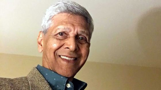 Dr Deoraj Caussy, épidémiologiste :«Tant que 80 % de la population n'aura pas été vaccinée, le risque sera grand»