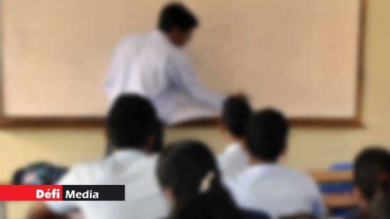 Covid-19 : le problème des établissements confrontés aux retards accumulés dans la poursuite du curriculum