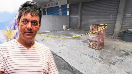 Enquête sur le meurtre de Manan Fakhoo : la police se tourne versdes caméras du privé