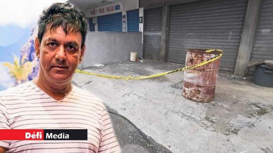 Assassinat de Manan Fakhoo : saisie d'une camionnette et d'une motocyclette, quatre suspects arrêtés