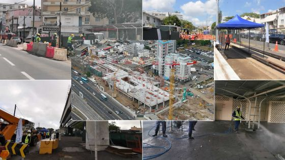 Urban Terminals : des macadams retardent les projets
