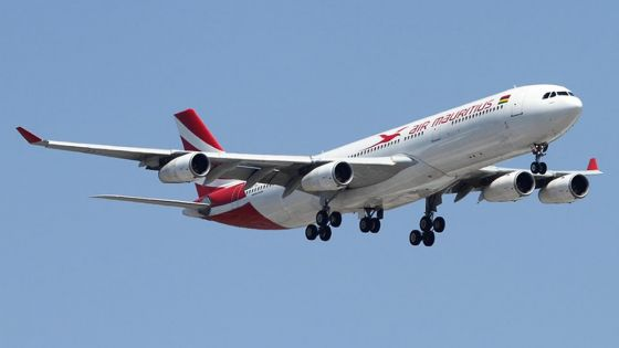 Air Mauritius vole au secours de Virgin