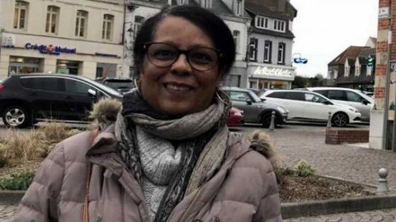 Municipales françaises : une Chagossienne àl'assaut de Montreuil