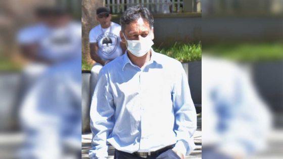 Enquête judiciaire : Bonomally révèle le butde ses rencontres avec Kistnen