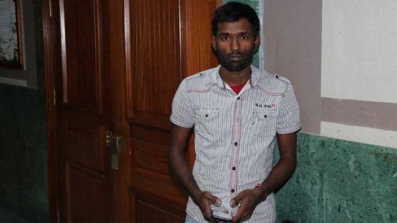 Pour avoir abusé sexuellement une ado de 15 ans : Ganessen Valaydon écopede quatre ans de prison