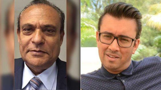 Plainte constitutionnelle : Le Speaker adresse 40 questions à Shakeel Mohamed