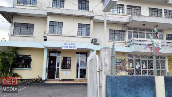 Lallmatie : Rs 420 000 volées de la caisse d'une compagnie