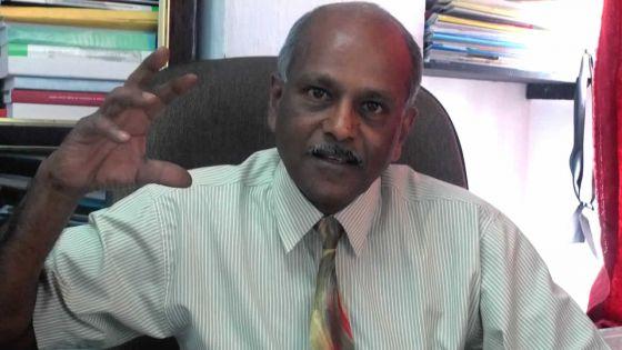 Narendranath Gopee : «Le problème reste la mise en application du Budget»