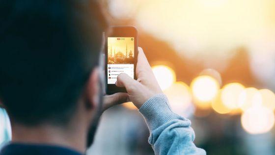 Réseaux sociaux : les vidéos live sont ingérables