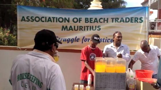 L'Association of Beach Traders lance un appel au PM