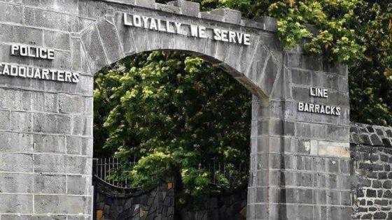 Rapport de l'audit : la force policière pointée du doigt pour une fraude financière alléguée
