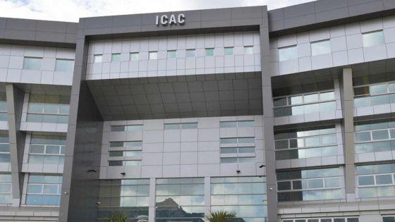 Blanchiment d'argent allégué : un dénommé Boulon interpellé par l'Icac