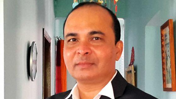 Gowtum Bancharam : après 30 ans dans l'hôtellerie, il se lance dans l'entrepreneuriat