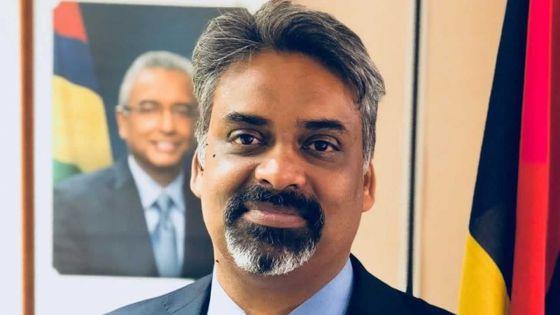 Industrie sucrière : Maneesh Gobin annonce des assises pour l'an prochain