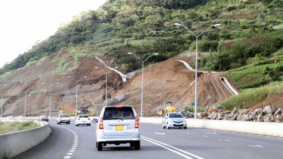 L'autoroute Terre-Rouge/Verdun : le tronçon sera rouvert en juillet