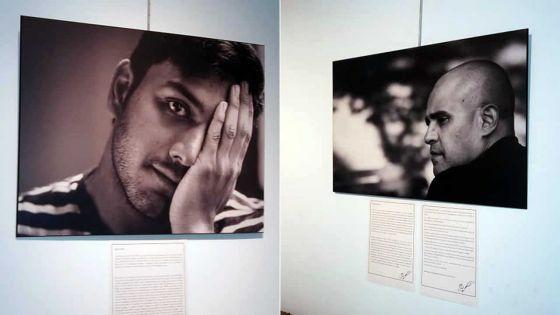 Umar Timol immortalise les écrivains mauriciens