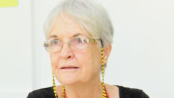 Lindsey Collen, sur les Britanniques et les Américains: «Honteux qu'ils ignorent l'avis d'une Cour qu'ils ont créée»