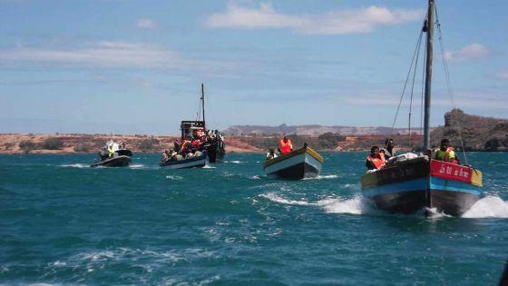 La technologie au service de la sécurité maritime