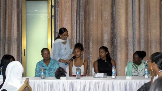 Ambassadrices des droits : l'Ombudsperson for Children renforce la capacité de 60 jeunes filles