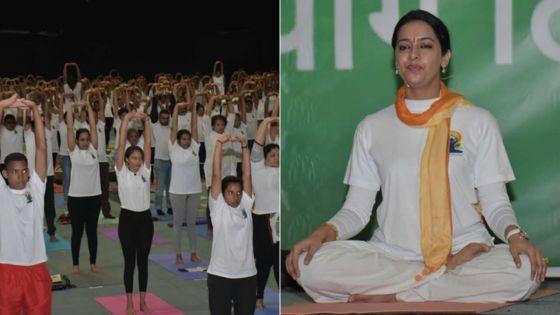 Journée mondiale du yoga : pour un quotidien plus serein