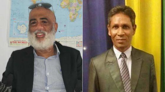 Débat :police et droits humains, sont-ils incompatibles ?