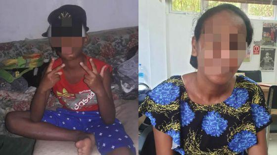 Filmée à Bois-Marchand : la vidéo d'un enfant, nu en train de se droguer, fait le buzz sur Facebook