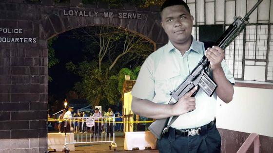 Aux Casernes centrales : un policier de la SSU se donne la mort par balle