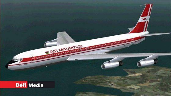 Visite papale : Air Mauritius déploie l'A330neo pour 300 pèlerins réunionnais