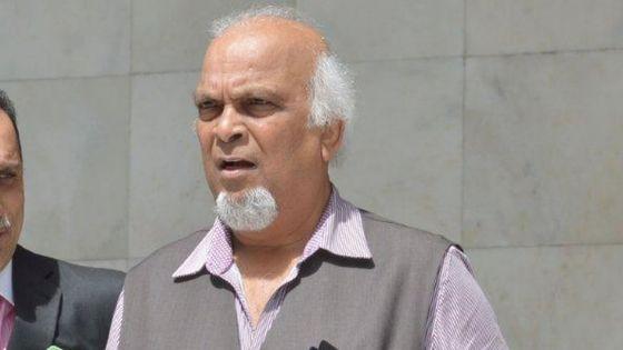En Cour suprême : la MBA déplore l'attitude rebelle de Dev Hurnam