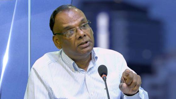 Au cœur de l'info - Rama Sithanen : «Maurice perdra son statut de pays à revenu élevé d'ici 2021»