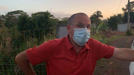 Noyade d'un ressortissant français à Bel-Ombre - Anthony Daniel, un rescapé : « On avait du mal à regagner la plage »