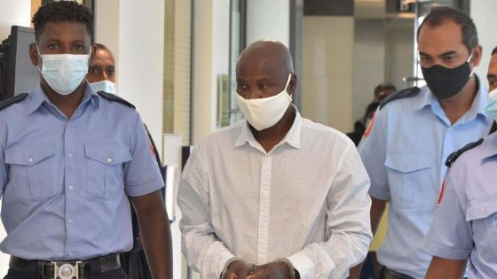 Importation d'héroïne d'une valeur de Rs 41 millions : un ressortissant sud-africain écope de 25 ans de prison