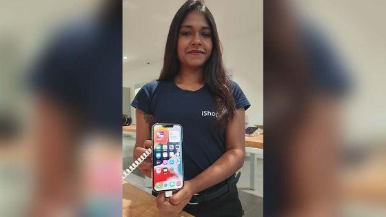 Smartphone : les quatre versions de l'iPhone 13 lancées à Maurice