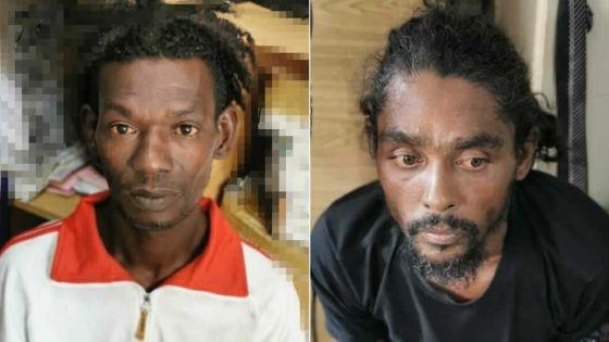 Agression et vol d'un homme d'affaires à Goodlands : Jean Marc Nelson condamné à sept ans de prison et Louis Westley Simiette à cinq ans