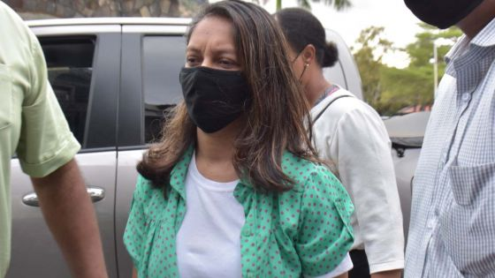 Propos contre les handicapés sur TikTok : Rubina Seetharamdoo encadrée par des médecins de l'hôpital psychiatrique