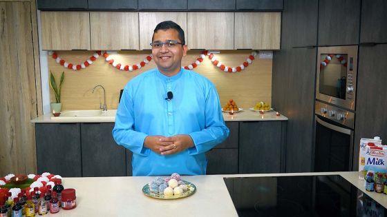 Defimedia.info et TéléPlus - Diwali Delights : pour que vos gâteaux de Diwali arborent de nouvelles saveurs