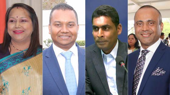 Néophytes : leurs 10 premiers jours comme ministres