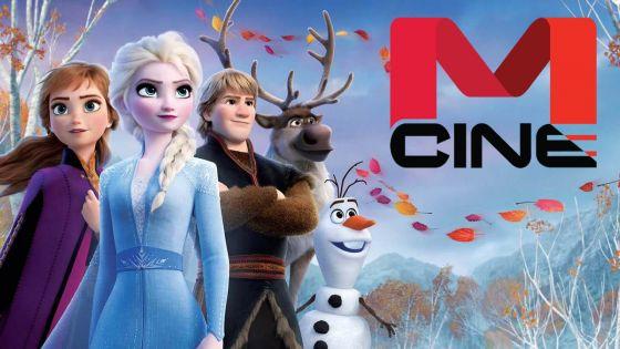 La Reine des Neiges 2 : une suite magiquedans les salles de MCiné