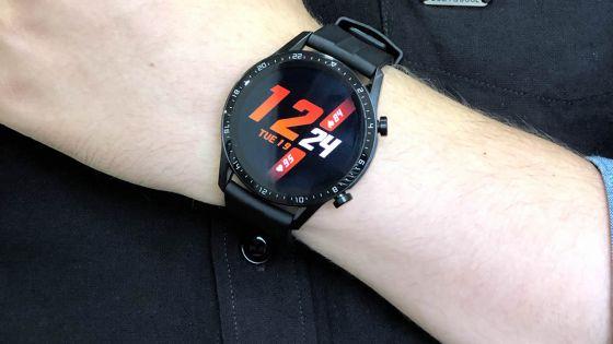 Montre connectée -Huawei Watch GT 2 : une smartwatch pour se faciliter la vie