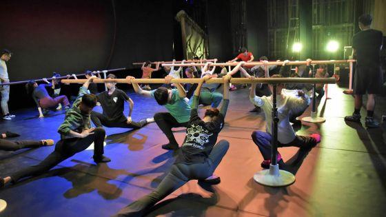 Mulan : un spectaclegrandiose duLiaoning Ballet