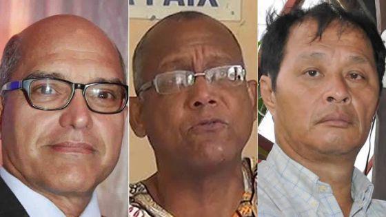 Elections villageoises : l'ex-député Aliphon mord la poussière, come-back de l'ex-député Paya, Ah Yan signe son deuxième mandat
