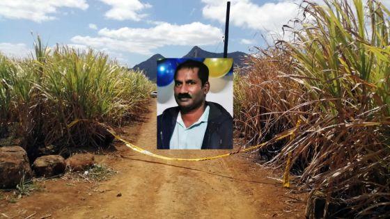 Le cadavre de Soopramanien Kistnen retrouvé dans un champ de cannes : deux membres de sa famille appelés à fournir des explications à la MCIT