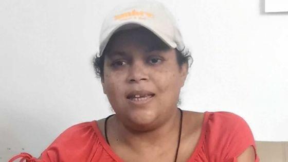 Femme exemplaire : de SDF à travailleuse sociale