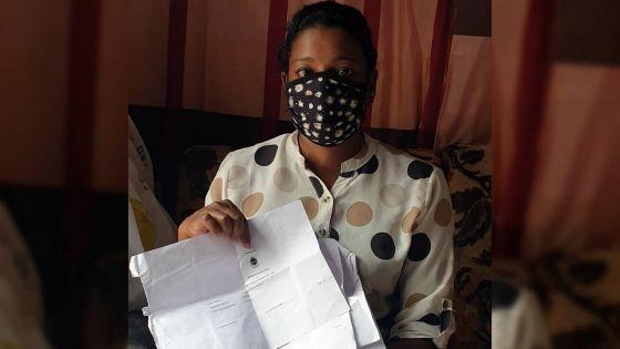 Agressée par son ex pour Rs 50 -Waheeda : «Lin dir li pou metmo trip deor !»