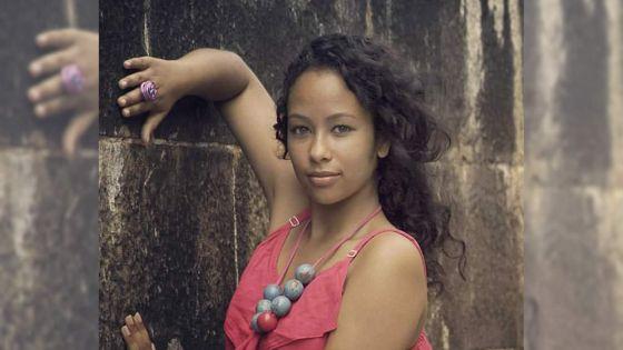 Sarah Gena Moutia :«La musique a toujours été essentielle dans ma vie»